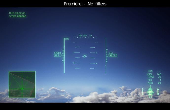PremiereNoFilters