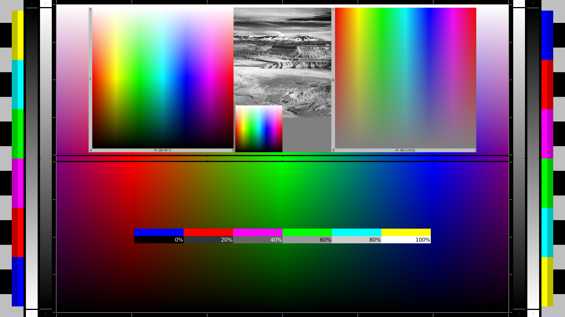 BT 709 colorspace discrepancies - Help/How To - Shotcut Forum