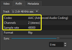 Transitions and joined clips create 'crackle' sound - Help/How To