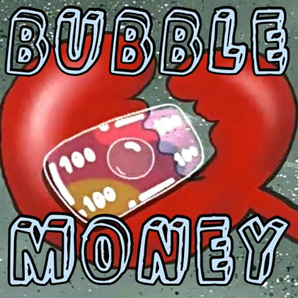 bubble-money