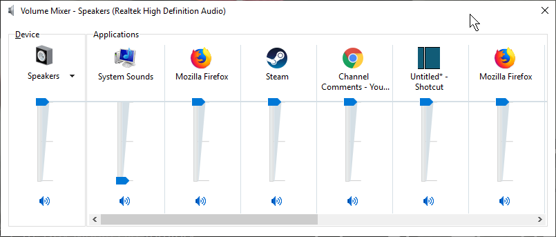 Ideal Volume Levels for Audio on YouTube Uploads? - Help/How