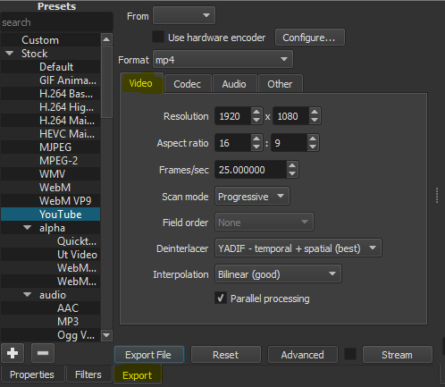 Effects of Exporting a video as 30 fps or 60 fps - Help/How To
