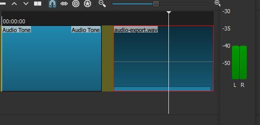 audiowf
