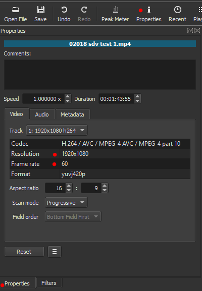 16:9 and 9:16 in one project? - Help/How To - Shotcut Forum