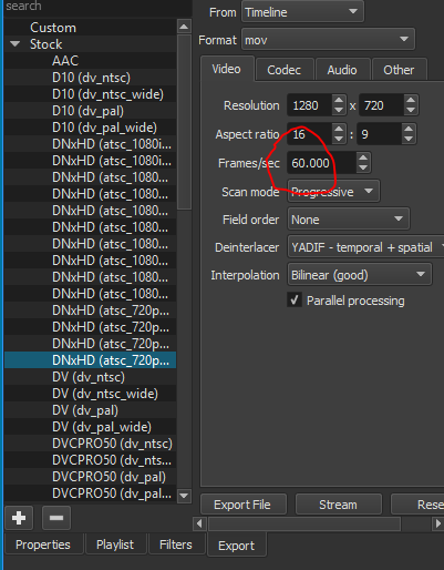 Can You Change 30 fps videos into 60fps videos? - Help/How To